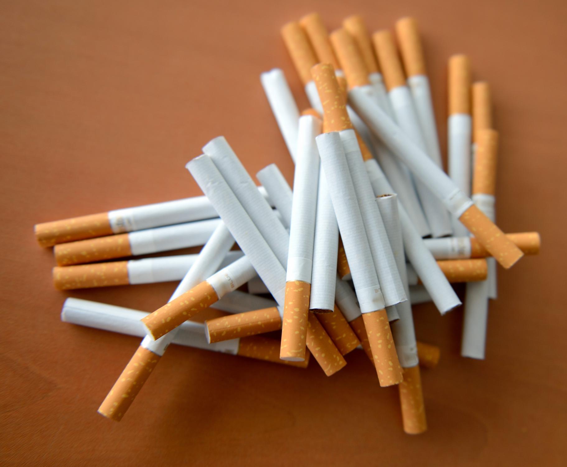 www.info-quotas.fr : s'intéresser à la réglementation sur le port de cigarette