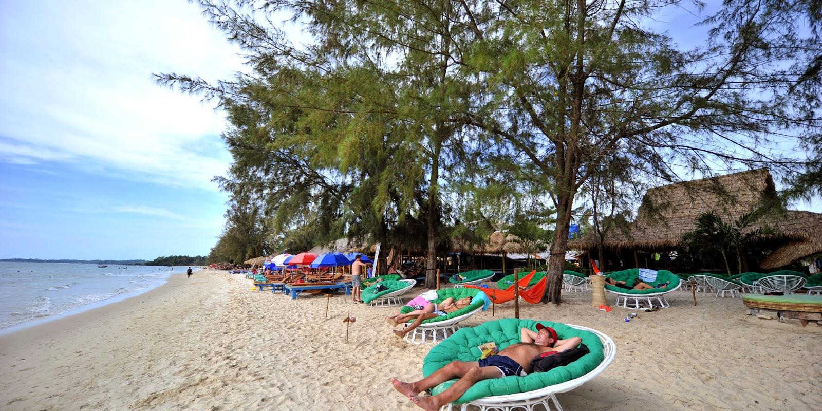 L'expérience du cambodge séjour de luxe