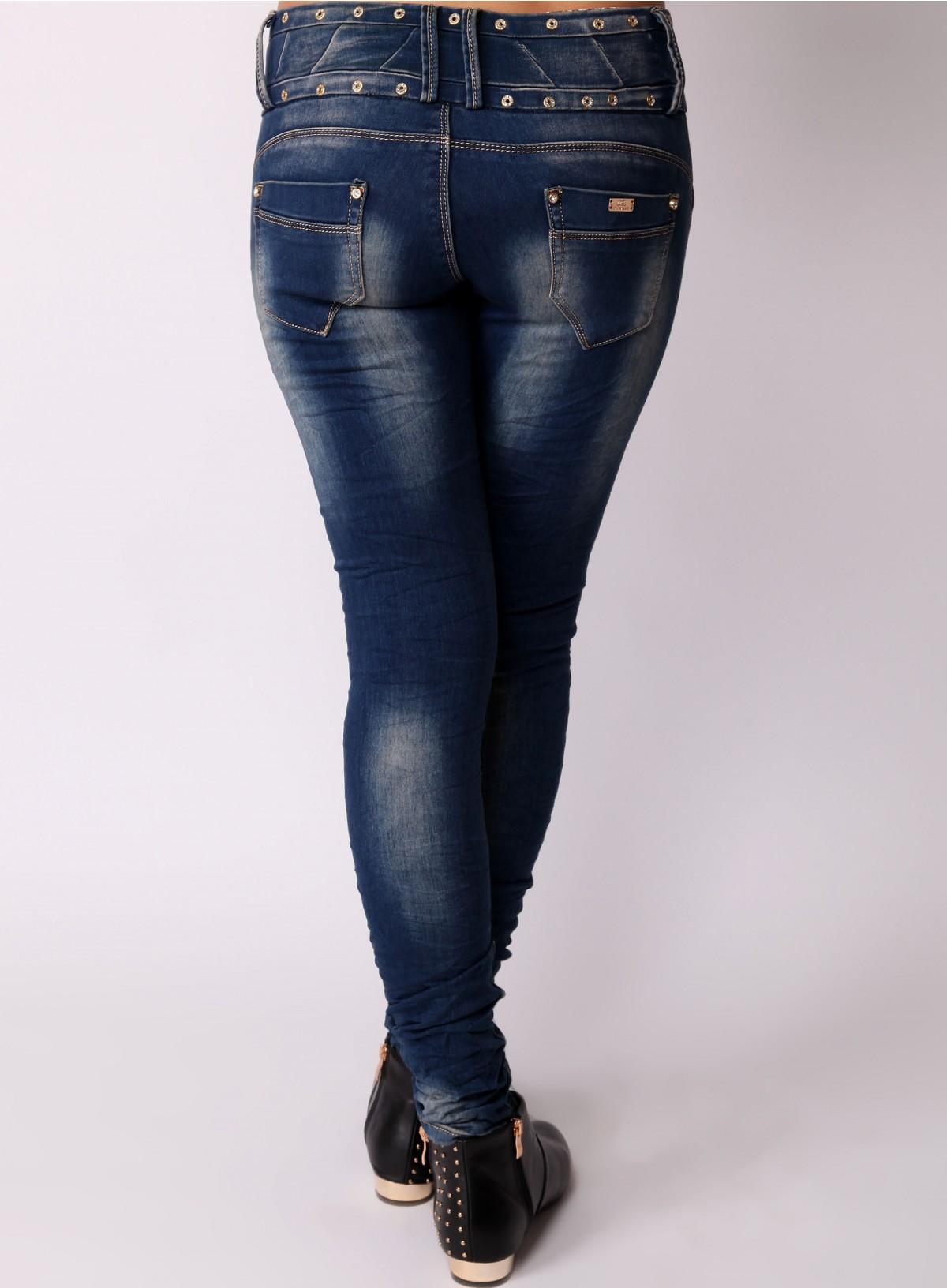 Une bonne source d'infos sur le jean femme