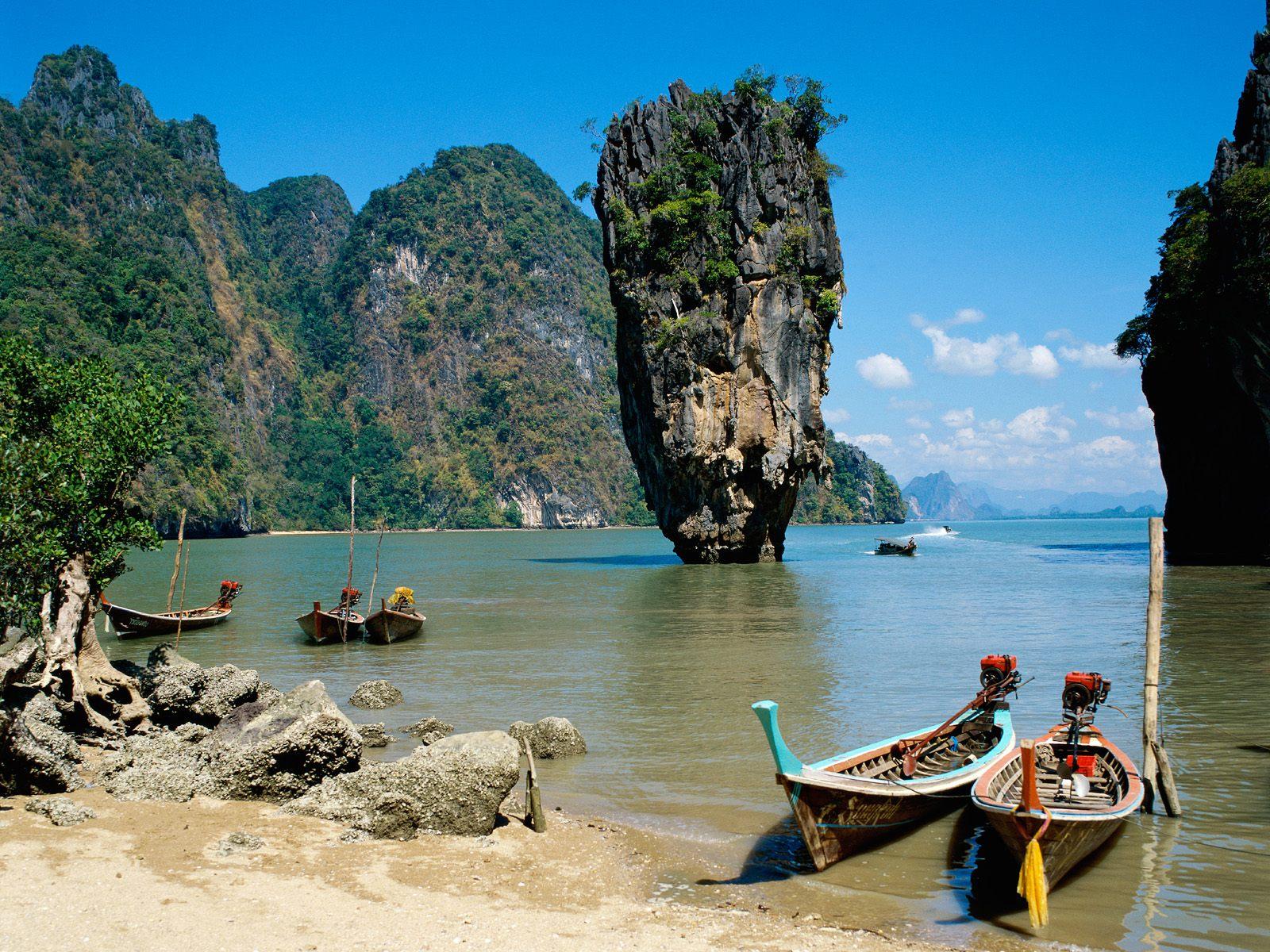 Découvrir thailande sur mesure en quelques jours