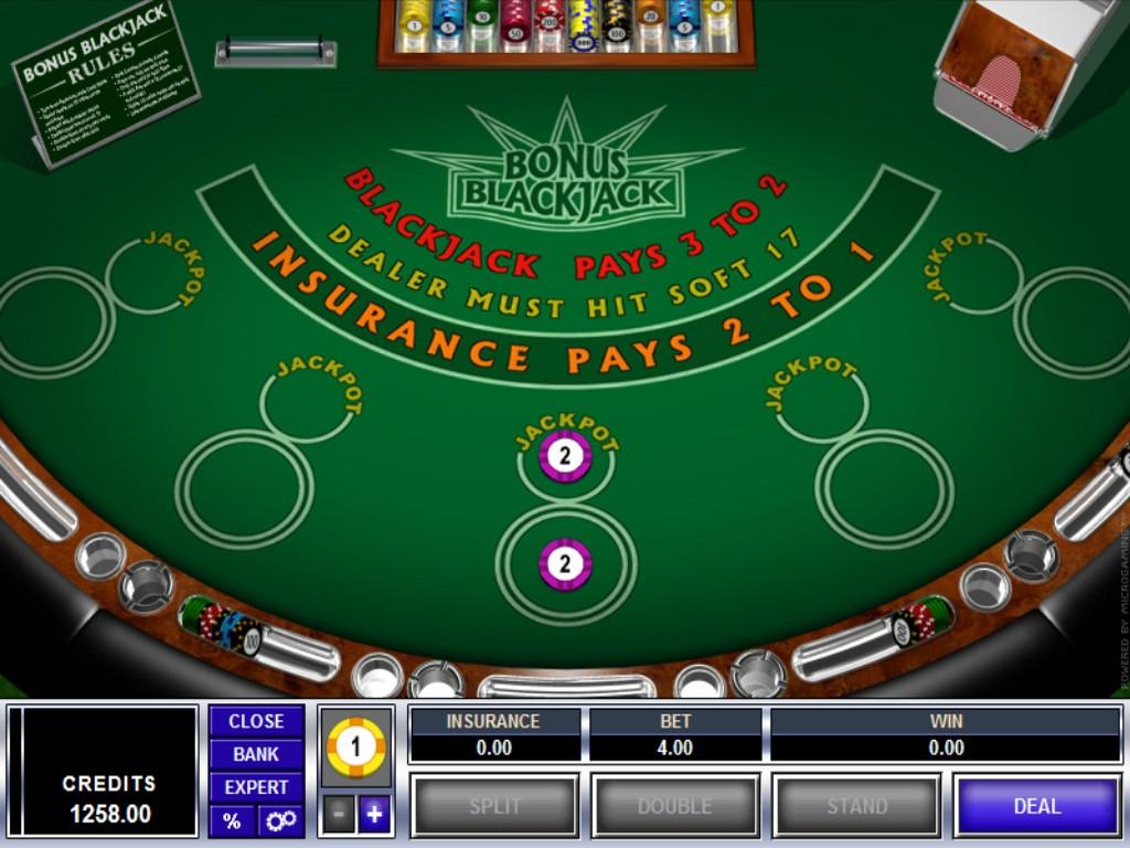 Blackjack : Comment utiliser son temps intelligemment