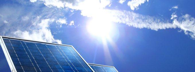 Comment fonctionne l'énergie solaire ?