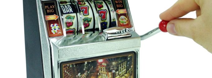 Machine a sous: différentes options pour jouer