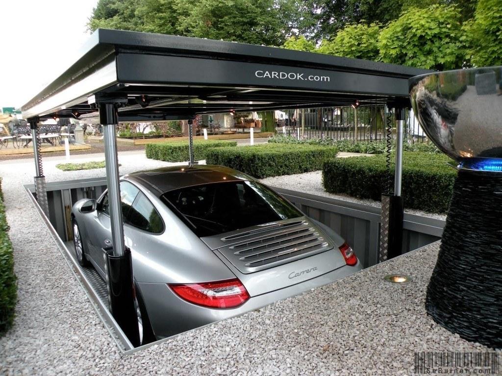 Location parking Rennes, pour une durée déterminée