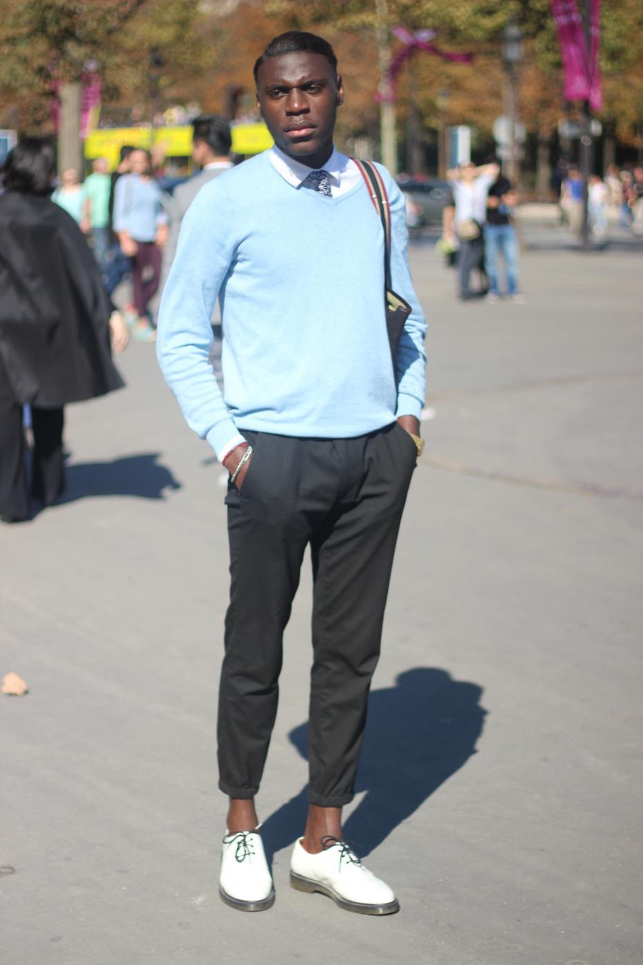 Style homme je vous montre qu 39 il est possible de trouver son propre style en fonction de ses go ts - Style vestimentaire homme 20 ans ...