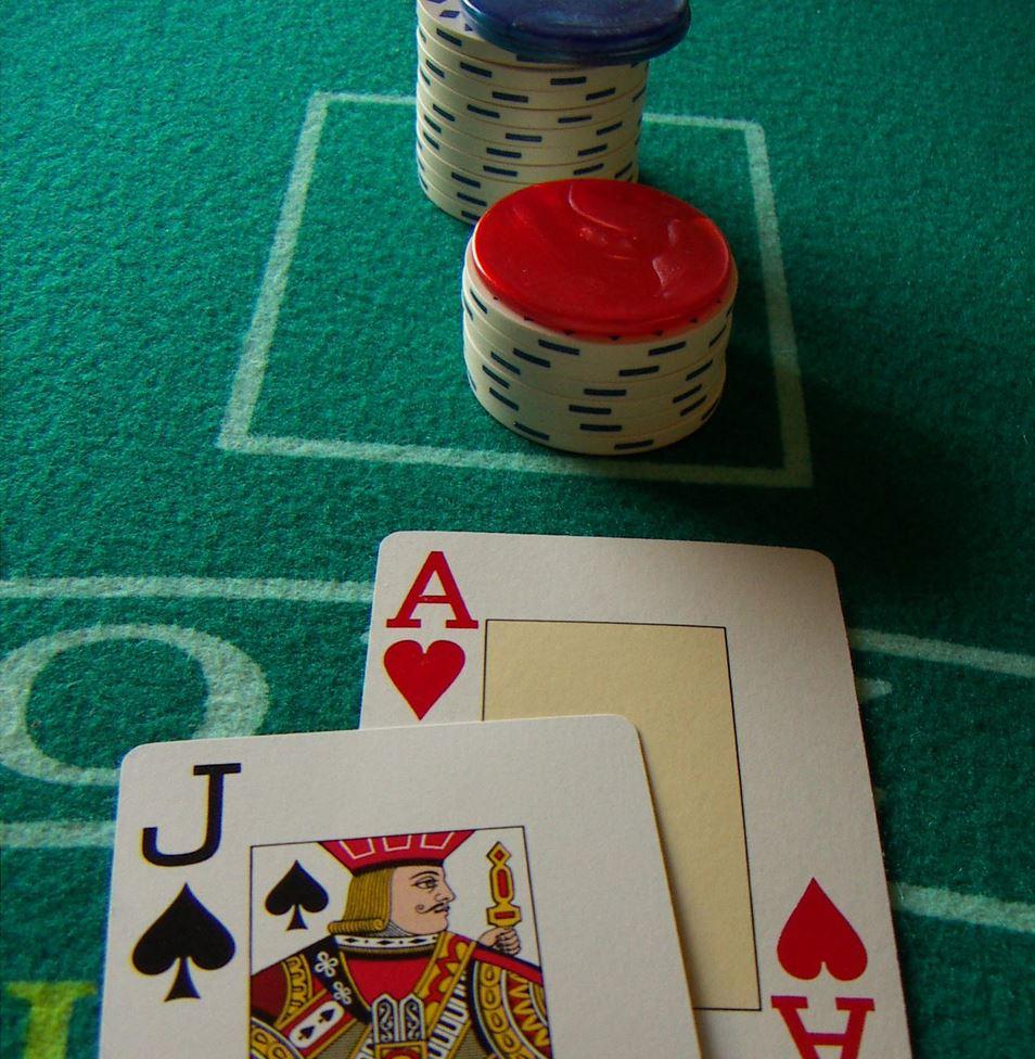Blackjack : un jeu captivant et amusant