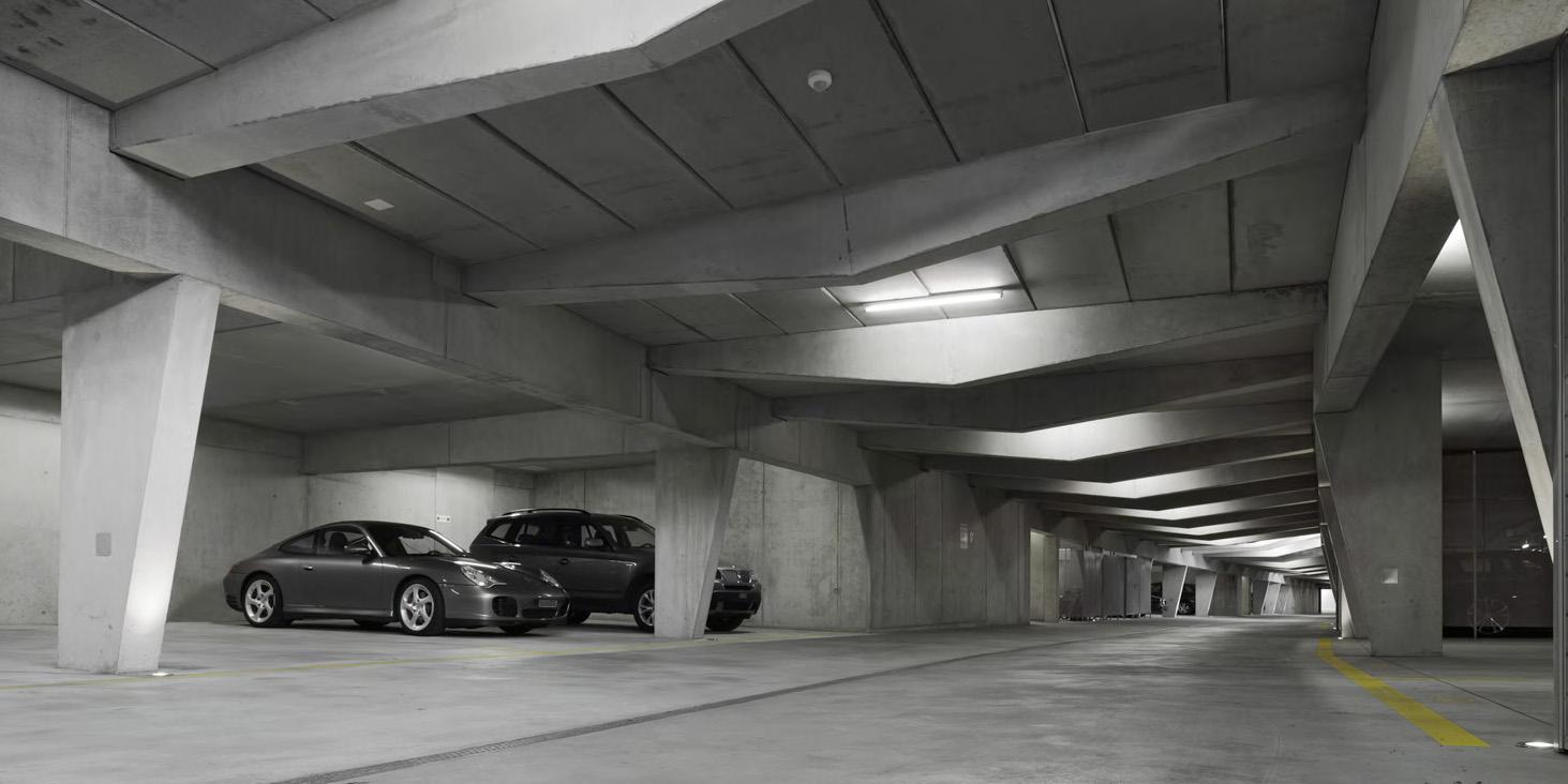 Louer sa place de parking : je me gare sans souci !