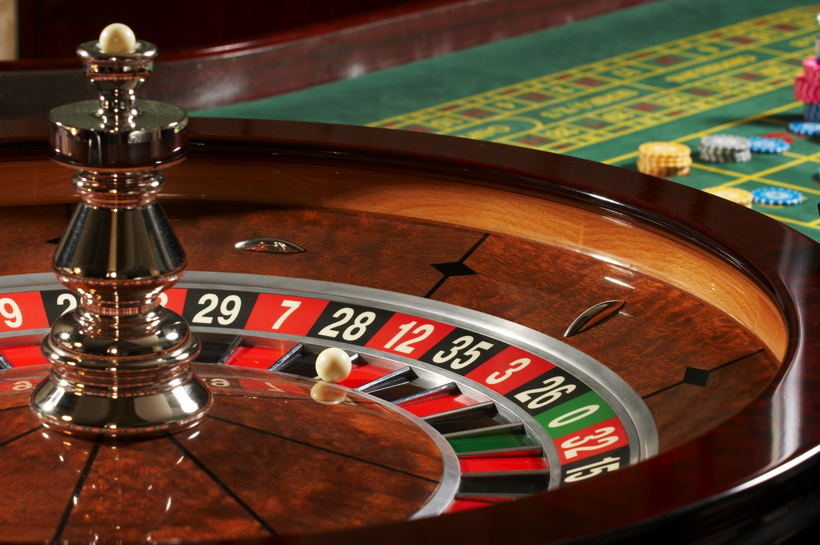Jeux casinoet les machines à sous