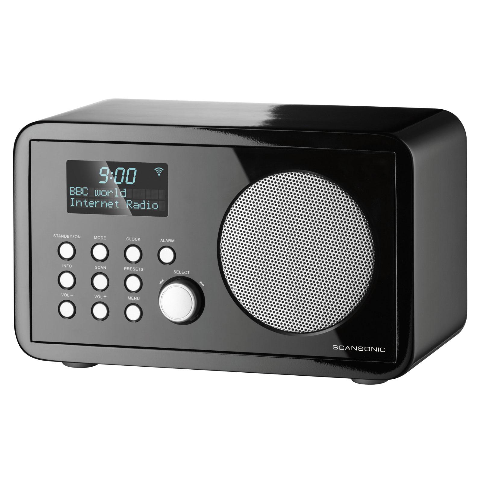 La radio : un moyen d'information que les Français délaissent