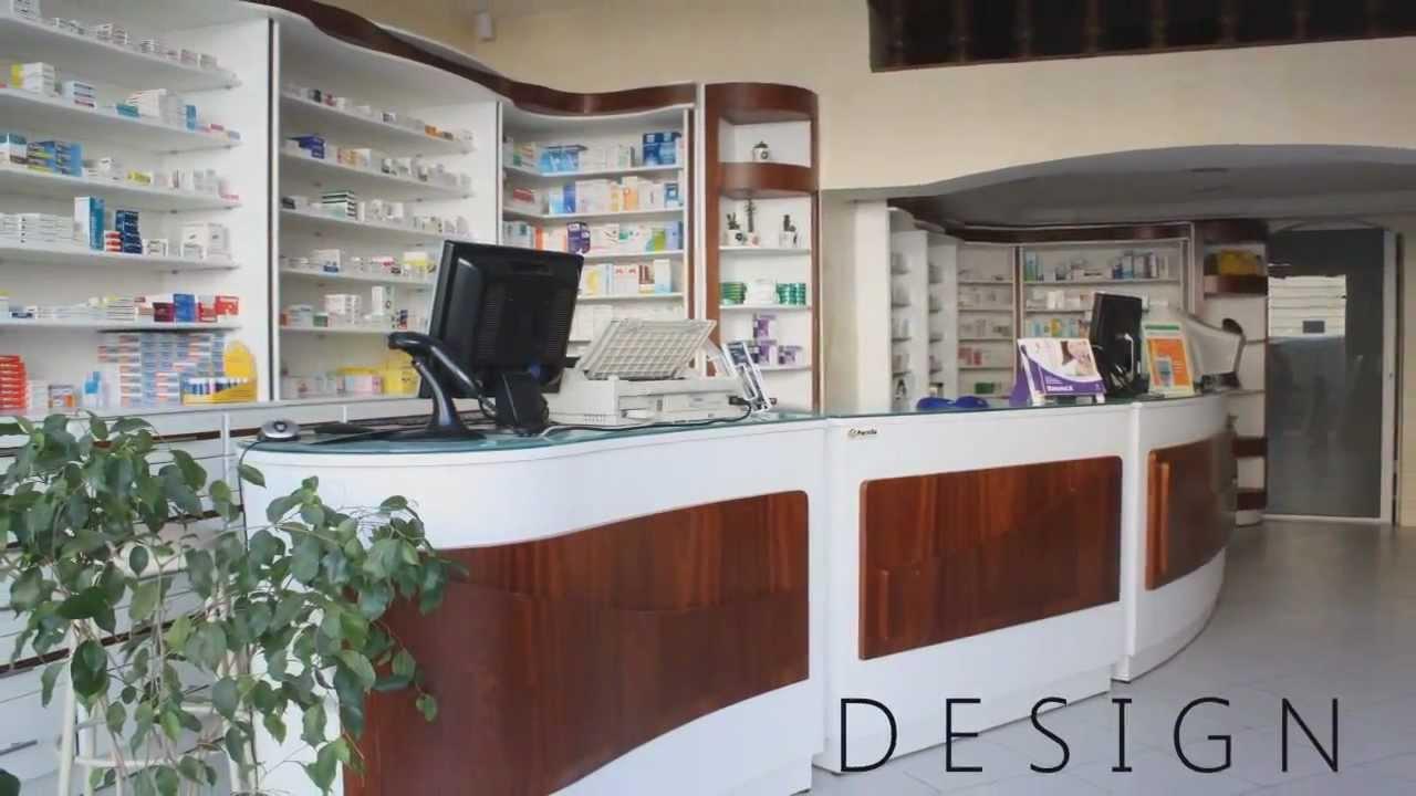 Rétif : S'équiper avec des biens et du mobilier de pharmacie, tous mes conseils