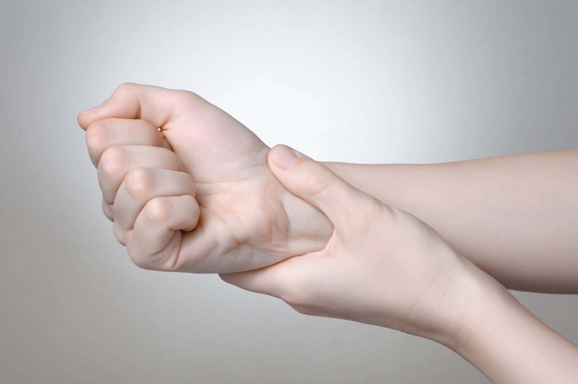 Prévenir l'arthrite