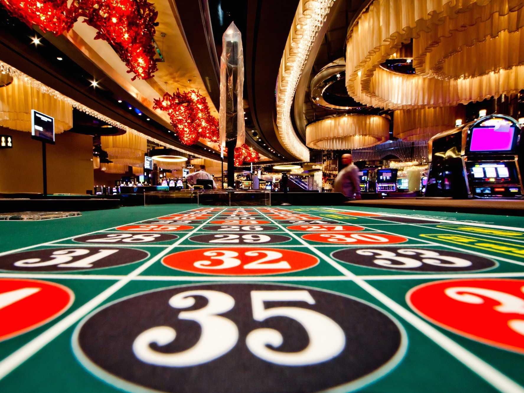 Jeux casino : plus de casinos en ligne pour plus de fun