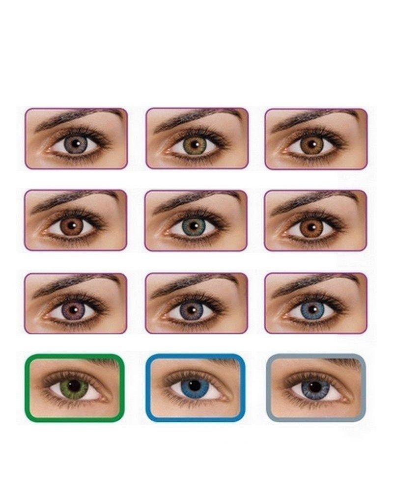 Lentilles de contact : pourquoi ne pas alterner avec une paire de lunettes ?