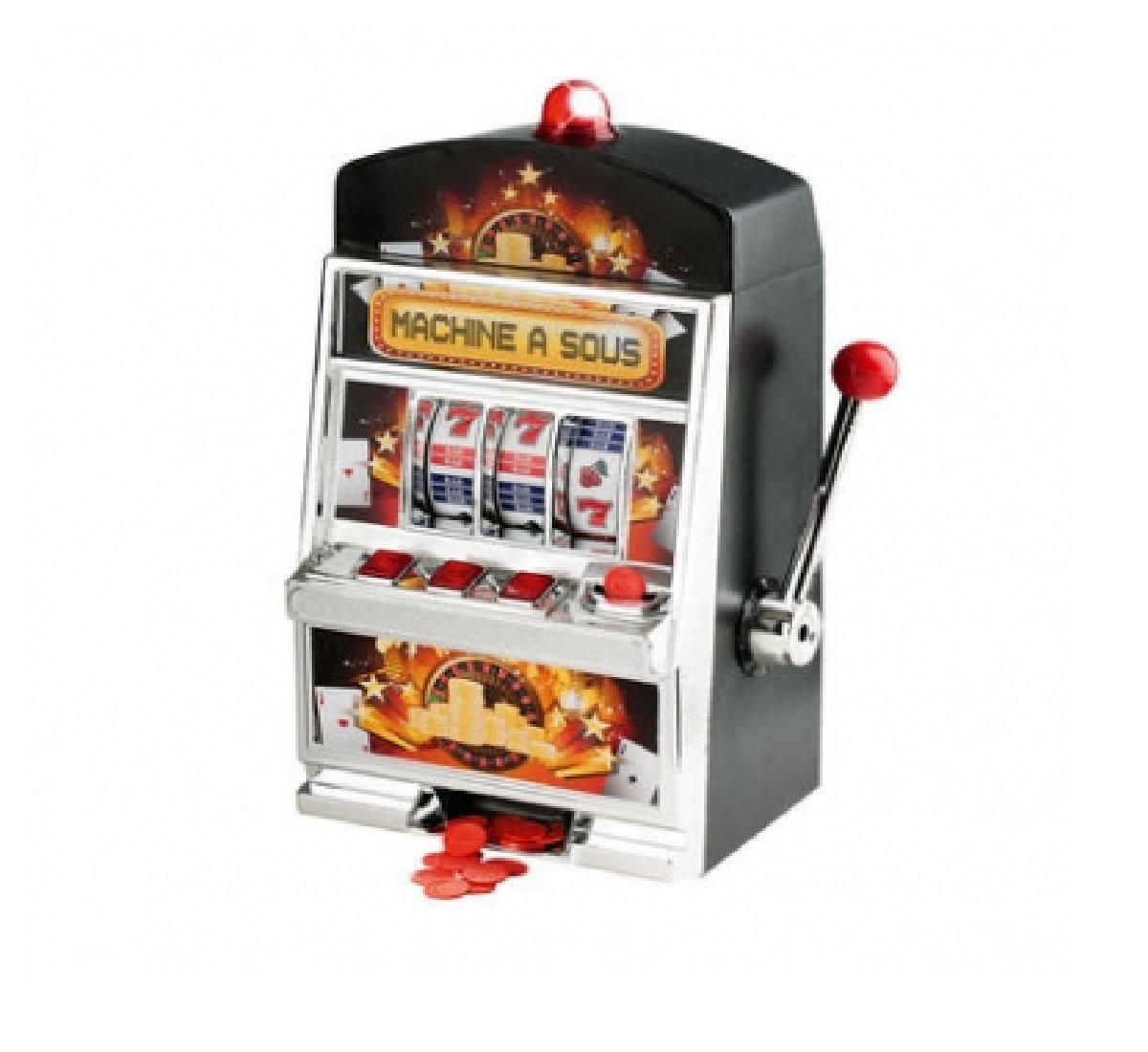 Machines a sous : un jeu pour tous les budgets