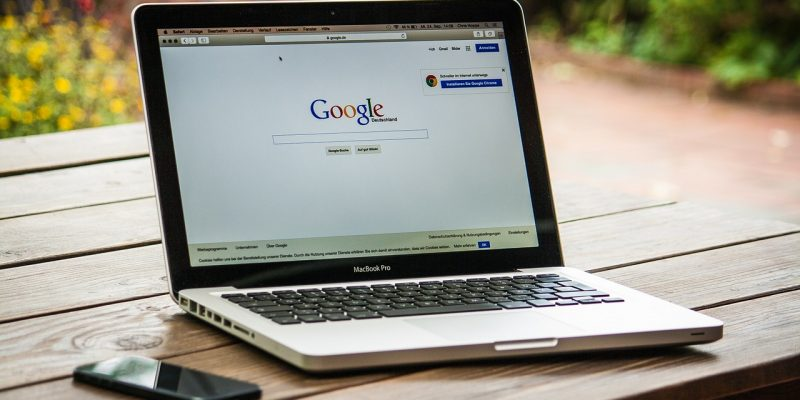 recuperer historique efface google