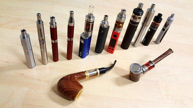 eliquide pour la cigarette électronique